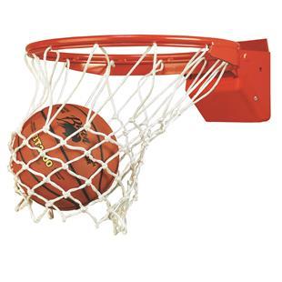Bison Elite Breakaway Basketball Goal