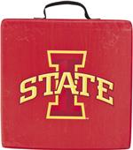 COLLEGIATE Iowa State Seat Cushion