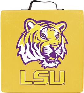 COLLEGIATE LSU Seat Cushion