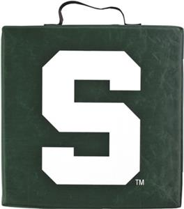 COLLEGIATE Michigan State Seat Cushion