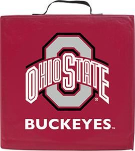 COLLEGIATE Ohio State Seat Cushion