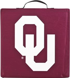 COLLEGIATE Oklahoma Seat Cushion