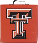 COLLEGIATE Texas Tech Seat Cushion