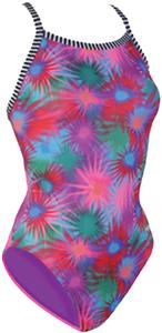 Dolfin Swimwear Vegas Uglies Swimsuit
