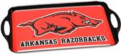 COLLEGIATE Arkansas Melamine Serving Tray