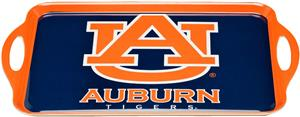 COLLEGIATE Auburn Melamine Serving Tray