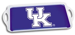 COLLEGIATE Kentucky Melamine Serving Tray