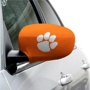 COLLEGIATE Clemson Medium Mirror Covers