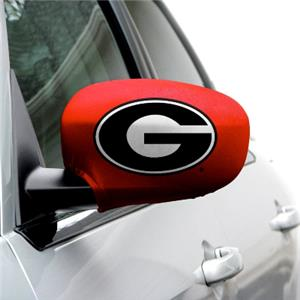 COLLEGIATE Georgia Medium Mirror Covers