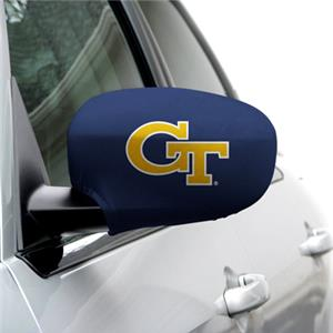 COLLEGIATE Georgia Tech Medium Mirror Covers