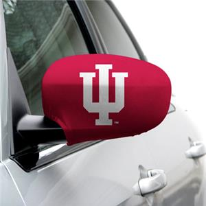 COLLEGIATE Indiana Medium Mirror Covers