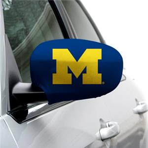 COLLEGIATE Michigan Medium Mirror Covers