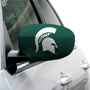 COLLEGIATE Michigan State Medium Mirror Covers