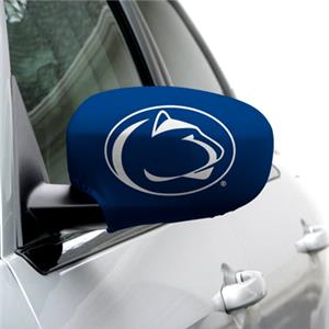 COLLEGIATE Penn State Medium Mirror Covers