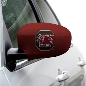 COLLEGIATE South Carolina Medium Mirror Covers