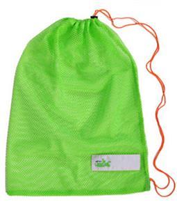 Dolfin Swimwear Mesh Sling Bags