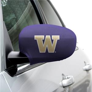 COLLEGIATE Washington Medium Mirror Covers