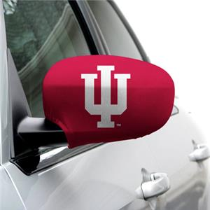 COLLEGIATE Indiana Large Mirror Covers