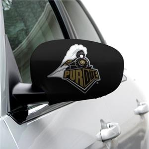 COLLEGIATE Purdue Large Mirror Covers