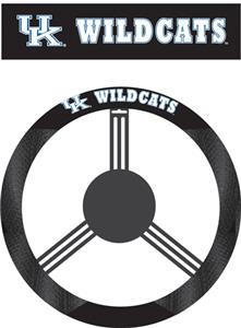 COLLEGIATE Kentucky Steering Wheel Cover