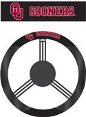 COLLEGIATE Oklahoma Steering Wheel Cover