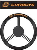 COLLEGIATE Oklahoma State Steering Wheel Cover