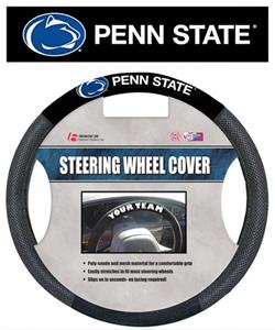 COLLEGIATE Penn State Steering Wheel Cover