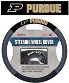 BSI COLLEGIATE Purdue Steering Wheel Cover