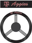 COLLEGIATE Texas A&M Steering Wheel Cover