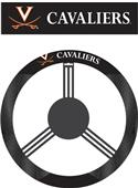 COLLEGIATE Virginia Steering Wheel Cover