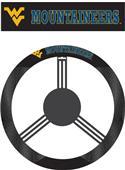 COLLEGIATE West Virginia Steering Wheel Cover