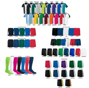 High Five FLUX Soccer Jerseys Uniform Kits