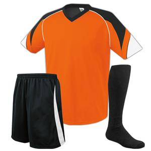 High Five ORBIT Soccer Jerseys Uniform Kits