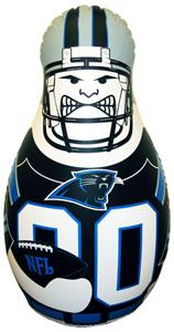 NFL Carolina Panthers Tackle Buddy