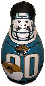NFL Jacksonville Jaguars Tackle Buddy