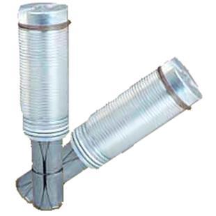Bison Standard Drill-In Floor Anchor (ea.)