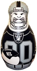NFL Oakland Raiders Tackle Buddy