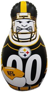 NFL Pittsburgh Steelers Tackle Buddy