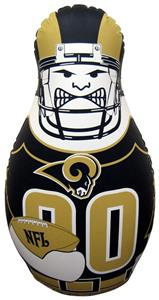 NFL St. Louis Rams Tackle Buddy