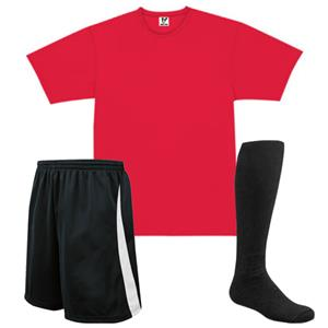 High Five ESSORTEX T Soccer Jerseys Uniform Kits