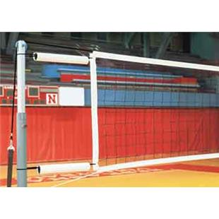 Bison Indoor Volleyball & Net Systems | Epic Sports
