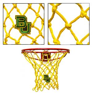 Krazy Netz Baylor University Basketball Nets