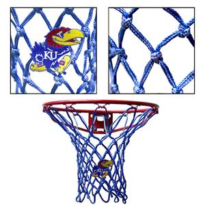 Krazy Netz University of Kansas Basketball Nets