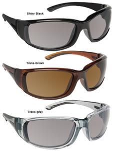 Bangerz Sunz Flex Biker Sunglasses