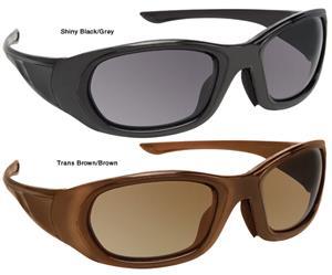 Bangerz Sunz Twist Biker Sunglasses