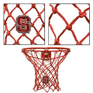 Krazy Netz North Carolina State Basketball Nets