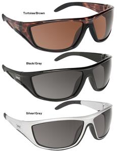 Bangerz Sunz Glide Biker Sunglasses
