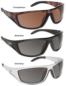 Bangerz Sunz Glide Biker Sunglasses