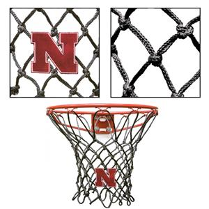 Krazy Netz University of Nebraska Basketball Nets