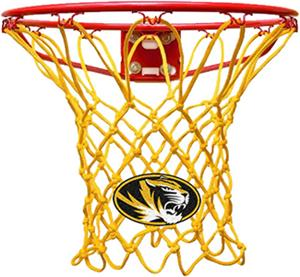 Krazy Netz University of Missouri Basketball Nets